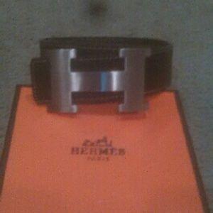 hermes h belt price