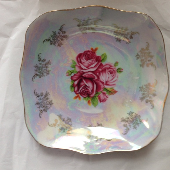 Brand new Gold Coast decorate plate & Brand new Gold Coast decorate plate NWT
