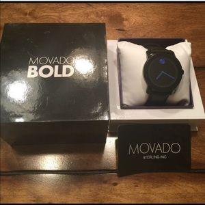 **SOLD***Men's Movado Bold Watch