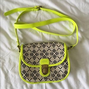 🚨final price 🚨Side Aero purse