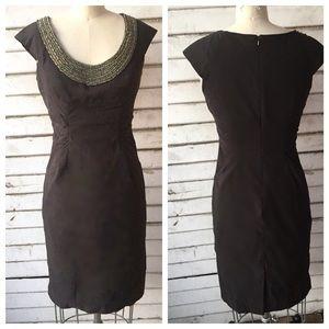 Adrianna Papell Dresses & Skirts - LBD Beaded Evening Dress