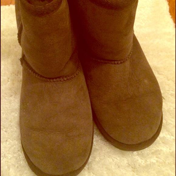 ce349693eeb 100% authentic EMU lam skin boots