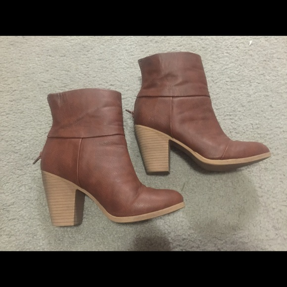 Ankle Booties From Kohls | Poshmark