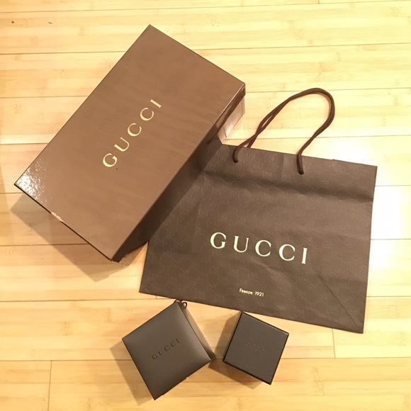 7c8e65bc9f28f7 Gucci Shoes Source · Gucci Shoes Authentic But Empty Shoe Box Poshmark