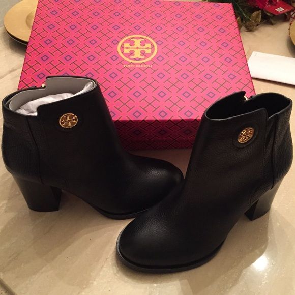 2e6f79421527 Tory Burch Junction Bootie