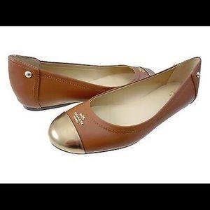b110303e3f419 Coach Shoes - Coach Chelsea Flats