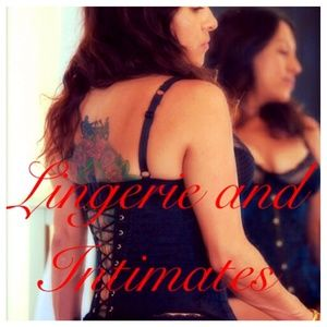 Other - Lingerie and Intimates