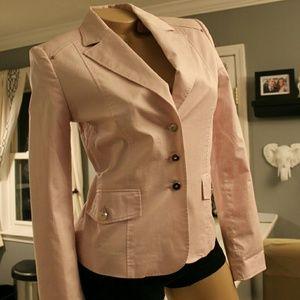 motivi Jackets & Blazers - Motivi pink jacket sz 6
