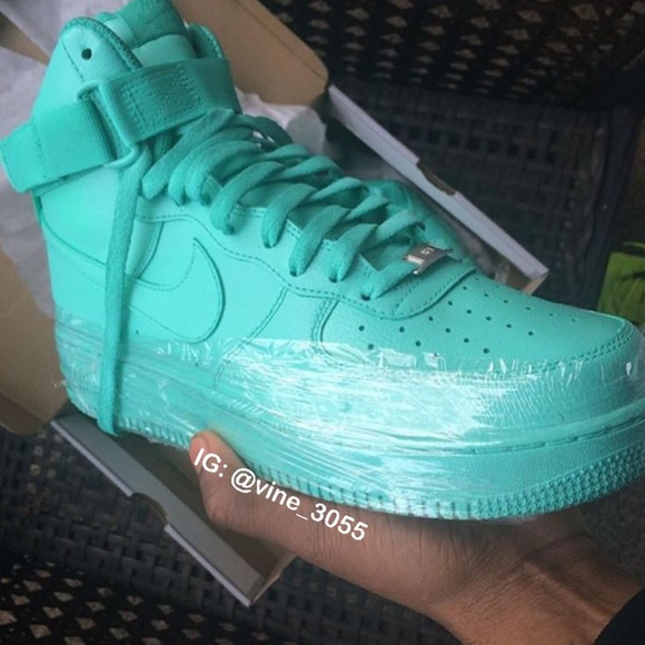 check out 63ab7 7e6a5 Nike Air Force ones. M 56692237c7dcbf354b007191