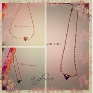 "Jewelry - Simplicity is Beauty ""HEART"" Dainty Necklace ❤️"