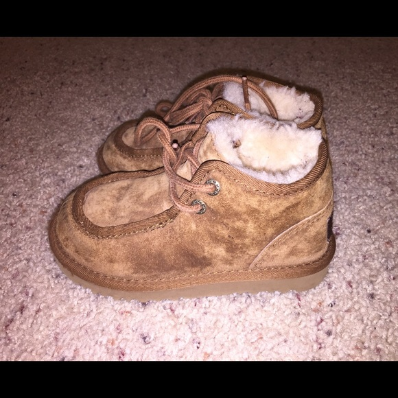 ☀️Saturday sale☀️Ugg boots toddler size 11