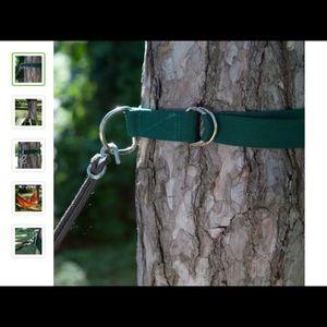 Accessories - ***TREE HUGGER STRAPS...SET OF 2...