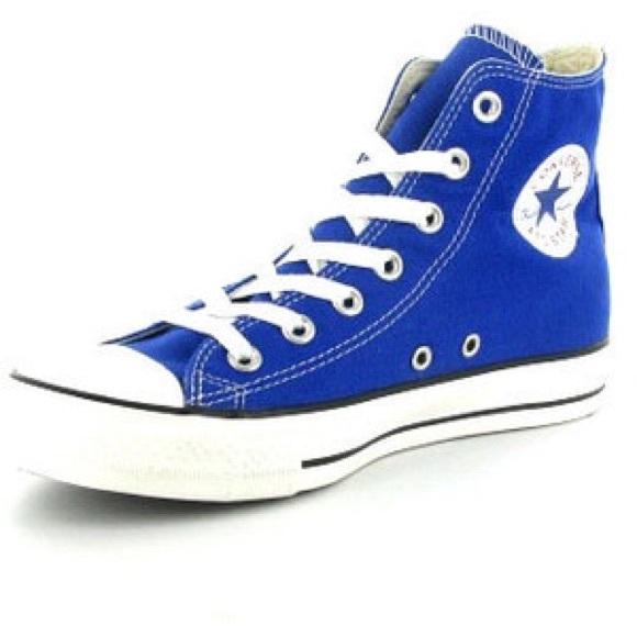 Converse Shoes   Unisex Womens Size 3