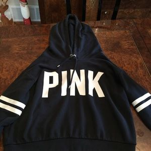 PINK Victoria's Secret - Vs Pink game day hoodie from Christina's ...