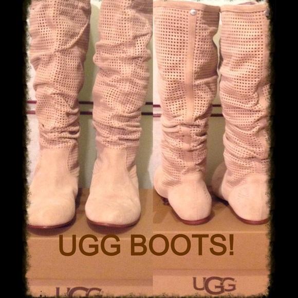 74b792cc6d1 UGG ABILENE BOOTS
