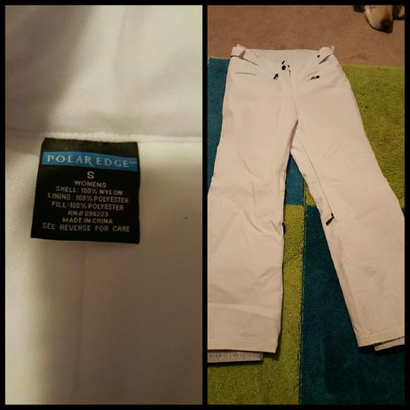 Polar Edge ski pants a8a56dafd4