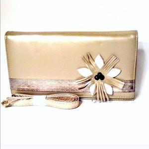 J. Renee Handbags - J. Renee Decorative Evening Bag / Clutch Prom