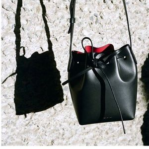 Mansur Gavriel Handbags - Mansur Gavriel Bucket Bag Authentic