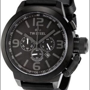 TW Steel Other - TM Steel TW821 Men's Watch