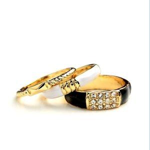 NEW!!! Set of 3 Fashion Rings