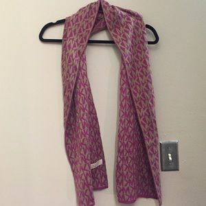 Real MK Scarf. LAST CHANCE