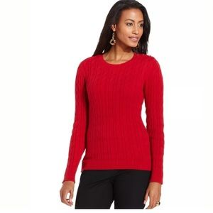 Charter Club Sweaters - Charter club sweater
