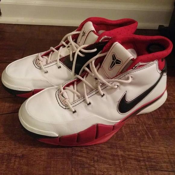 sports shoes 74c63 232c7 🏀Nike Kobe Zoom Air Uptempo. M 566a58cbb4188e8691018181