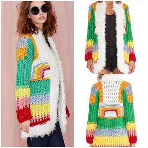 dbe9926390dd UNIF Sweaters
