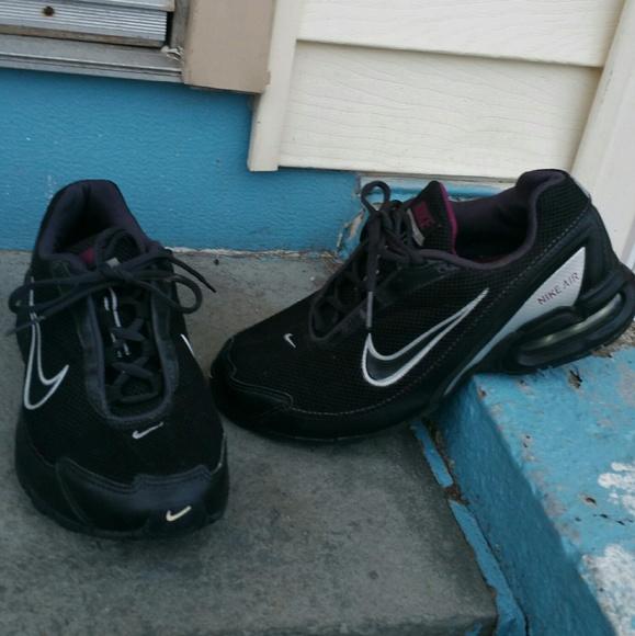 Nike Shoes Air Torch 3 Blackpurplesilver Womens Poshmark
