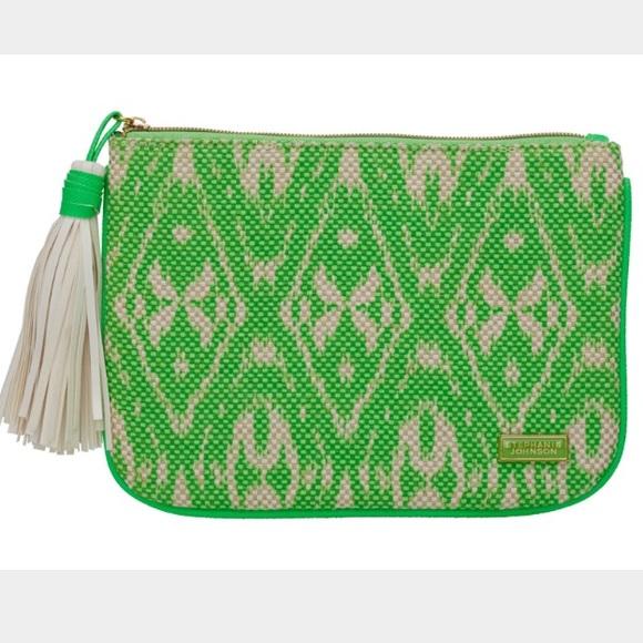 0307613ca6c6 Stephanie Johnson Cosmetic Bag