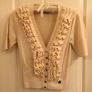 Karen Millen knit cardigan