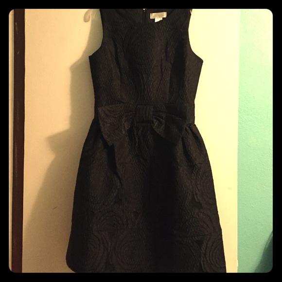Spiegel Dresses Black Cocktail Dress Poshmark