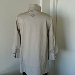 Pedro del Hierro Jackets   Coats - Pedro del Hierro Tunic   Blazer. ONE DAY 074ae6785228