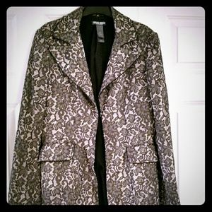 53f5167071aab Bisou Bisou Jackets & Coats | Fabulous Lace Topper | Poshmark