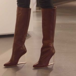 Maison Martin Margiela for h&m boot EUR39 US 8