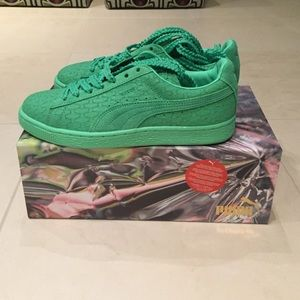Puma Shoes - Puma x Solange knowles