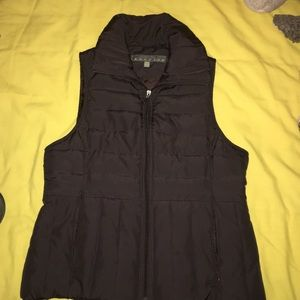 Brown/Kenneth Cole/Vest