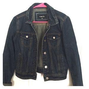 Rue 21 jean jacket!