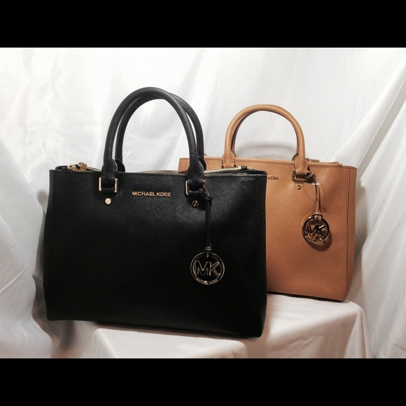 966808c35a2b Michael Kors Bags | Jet Set Travel Medium Dressy Tote | Poshmark