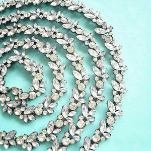 HP Hello Halo! Sparkle halo statement necklace