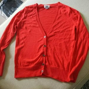 Old Navy size M long sleeve cardigan