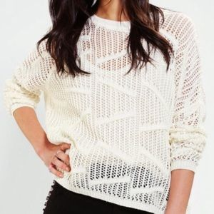 Sparkle & Fade Soft Knit Sweater