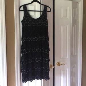 . Patra Beaded Dress