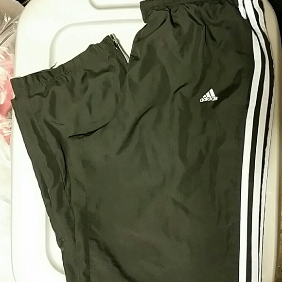 The North Face Windbreaker >> Adidas Pants | Womens Windbreaker | Poshmark
