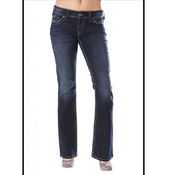 90% off Silver Jeans Denim - Silver pioneer jeans from Astaria&39s