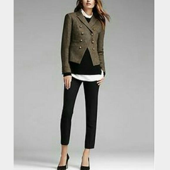 premium selection 140a1 5c628 Max&Co military style blazer