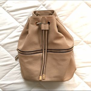 Handbags - Forever 21 Bucket Backpack