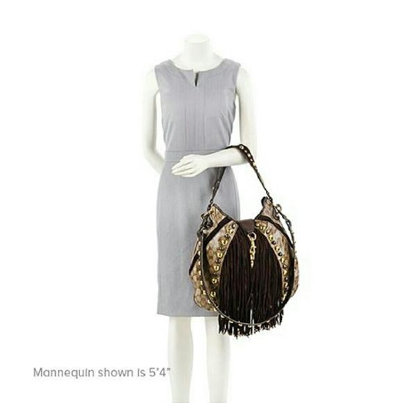 da88c118098125 Gucci Handbags - **HP** 100% authentic GUCCI Babouska Bag