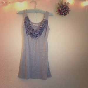 Tops - An affair to remember tank