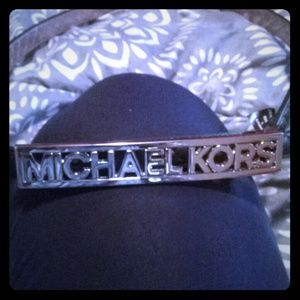 Michael Kors Belt came from Macy